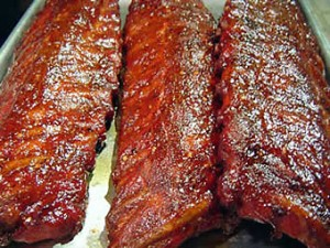 BBQ Spare Ribs Recipe with Lawhorn's Signature Seasoning